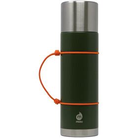 MIZU D7 Insulated Bottle 700ml, enduro army green